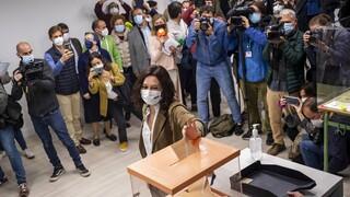 Εκλογές στη Μαδρίτη: Η Αγιούζο, το lockdown, ο Ιγκλέσιας και ο μετά-COVID πολιτικός χάρτης