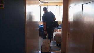 Κορωνοϊός - ΗΠΑ: Εμβόλια στην… πόρτα των ηλικιωμένων