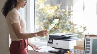 HP: Συνδρομητική υπηρεσία για να έχεις μελάνι όταν το χρειάζεσαι…