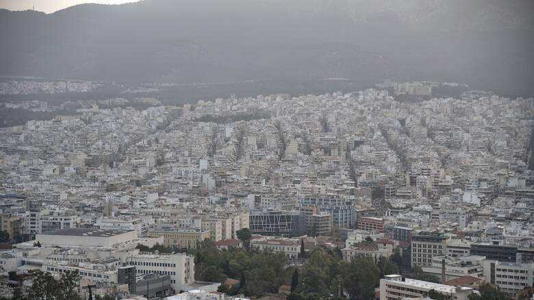 Καιρός: Υψηλές θερμοκρασίες και «επιστροφή» της αφρικανικής σκόνης