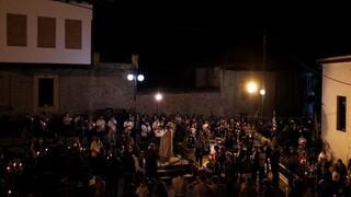 Θεσσαλονίκη: Δικογραφία για έξι ιερείς που έκαναν Ανάσταση μετά τις 21:00