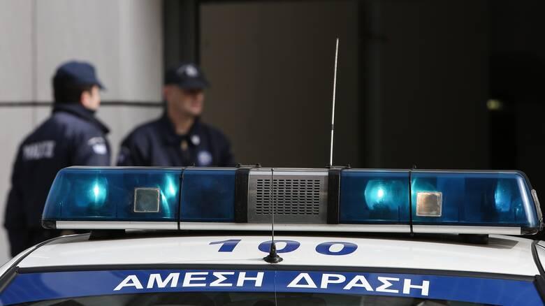 Χαλάνδρι: Διάρρηξη «εξπρές» - Άρπαξαν χρηματοκιβώτιο με 15.000 ευρώ σε 98 δευτερόλεπτα