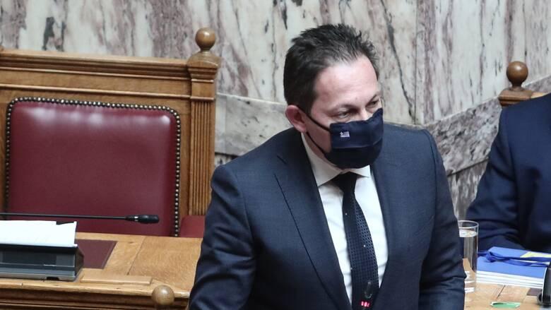 Περιοδείες Πέτσα – Πλακιωτάκη στην Κρήτη: Τα θέματα στην ατζέντα των δύο υπουργών