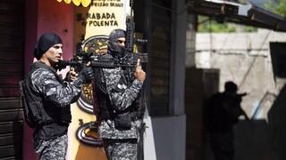 Βραζιλία: Μακελειό με 25 νεκρούς από αστυνομική επιχείρηση σε φαβέλα του Ρίο - Διεθνείς αντιδράσεις
