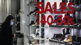 Ενδιάμεσες εκπτώσεις: Πόσο διαρκούν - Ανοιχτά τα καταστήματα την Κυριακή