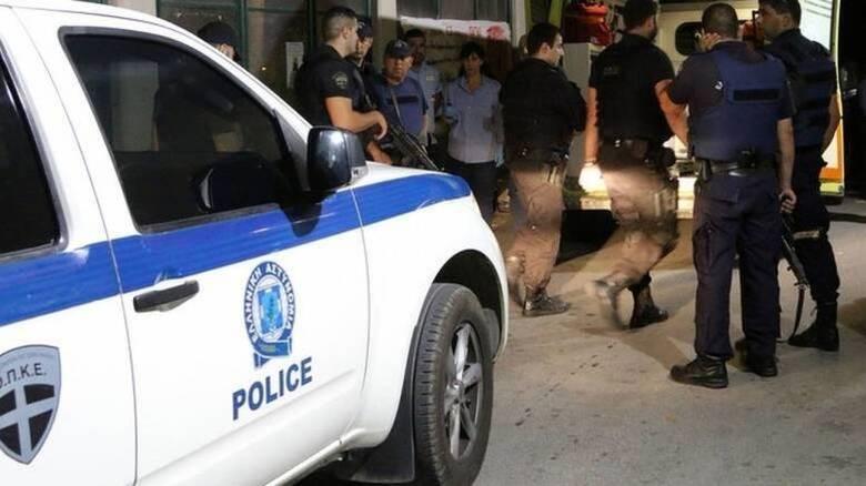 Θεσσαλονίκη: Δύο επιθέσεις με γκαζάκια τα ξημερώματα