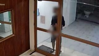 Νέα Σμύρνη: Πέμπτη γυναίκα αναγνώρισε και κατήγγειλε τον 22χρονο επιδειξία