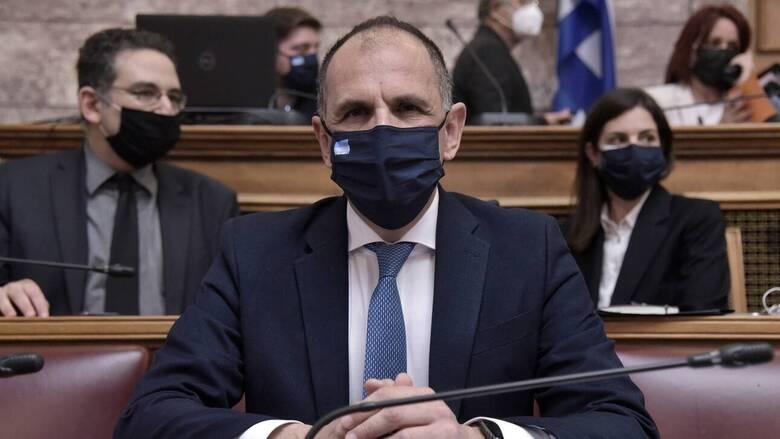 Γεραπετρίτης: Εγκαίρως ο Μητσοτάκης είχε πει ότι το εμβόλιο πρέπει να είναι δημόσιο αγαθό