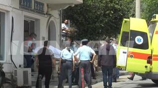 Δολοφονία στη Ζάκυνθο: Σπεύδει στο νησί κλιμάκιο του Τμήματος Ανθρωποκτονιών