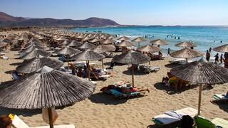 Ανοίγουν οι οργανωμένες παραλίες από το Σάββατο - Το αυστηρό πρωτόκολλο