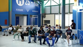 Κορωνοϊός: Υπό εξέταση η συμμετοχή εμβολιασμένων σε περισσότερες δραστηριότητες