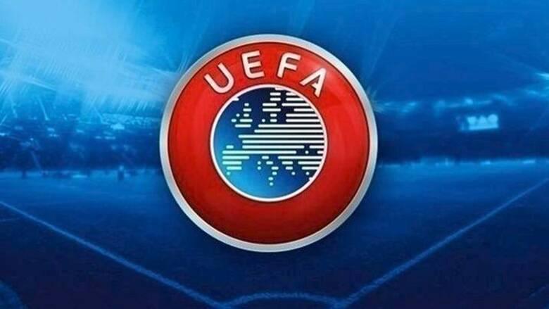 UEFA: Τα μέτρα επανένταξης των «ανταρτών» της ΕSL