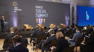 Σύνοδος Κορυφής: Οι κυβερνήσεις της ΕΕ αναμένεται να υιοθετήσουν δήλωση για τα κοινωνικά δικαιώματα