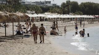 Επιστροφή στις πλαζ: Οι παραλίες της Αττικής έτοιμες να υποδεχτούν τους Αθηναίους