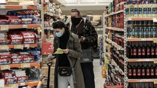Επιστροφή στην κανονικότητα: Αλλαγή δεδομένων για το οργανωμένο λιανεμπόριο και καταναλωτική συμπερι