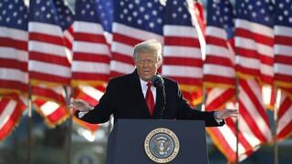 Washington Post: O Τραμπ απέκτησε μυστικά τα αρχεία συνδιαλέξεων δημοσιογράφων