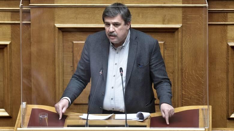Ξανθός στο CNN Greece: Η άρση των πατεντών υγειονομική αναγκαιότητα και αναπτυξιακή ευκαιρία