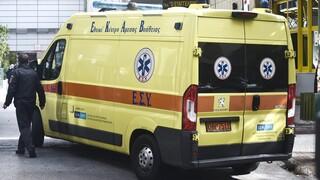 Χανιά: Πέθανε ο αστυνομικός που είχε αυτοπυροβοληθεί εν ώρα υπηρεσίας