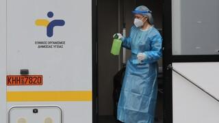 Μεσολόγγι: Έκτακτη σύσκεψη λόγω της έξαρσης κρουσμάτων κορωνοϊού