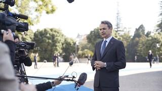 Μητσοτάκης - Άτυπη Σύνοδος ΕΕ: Ανάγκη γρήγορης εφαρμογής του Πράσινου Πιστοποιητικού
