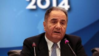 Θεόδωρος Κατσανέβας: Πέθανε ο πρώην βουλευτής και ιδρυτικό μέλος του ΠΑΣΟΚ