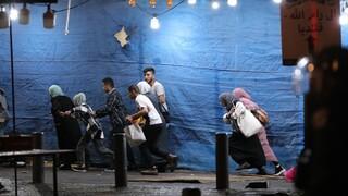 Ρωσία: Καλεί «όλες τις πλευρές» να αποφύγουν την κλιμάκωση βίας στην Ιερουσαλήμ