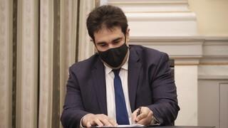 Λιβάνιος κατά ΣΥΡΙΖΑ για τα αποτελέσματα του Ευρωβαρόμετρου