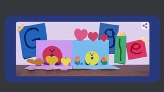 Ημέρα της Μητέρας 2021: Η Google γιορτάζει με ένα ιδιαίτερο doodle