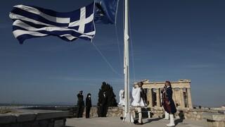 Σακελλαροπούλου: Στις προκλήσεις της εποχής μας, η Ευρώπη οφείλει να απαντήσει με ενότητα