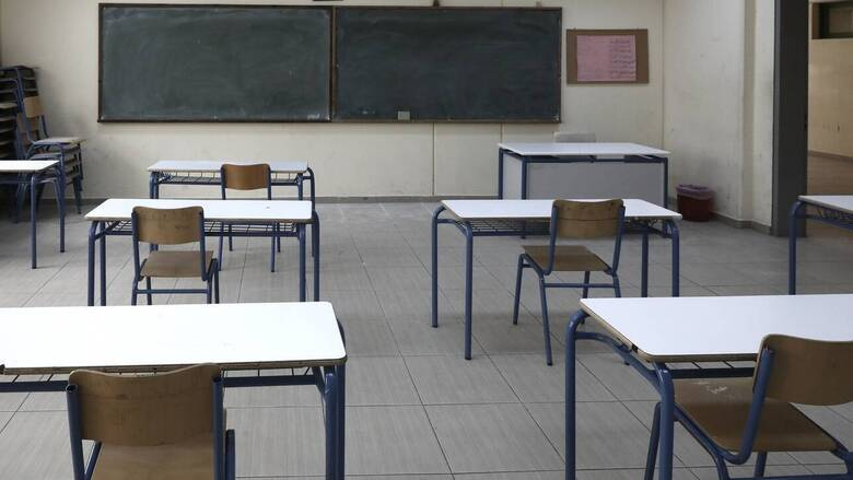 Κορωνοϊός - Μεσολόγγι: Κλειστά όλα τα σχολεία ως την Τετάρτη