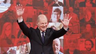 Γερμανία: Επίσημα υποψήφιος καγκελάριος για το SPD ο Όλαφ Σολτς