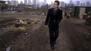 Νεκρός από τροχαίο ο γνωστός αρχιτέκτονας Χέλμουτ Γιαν
