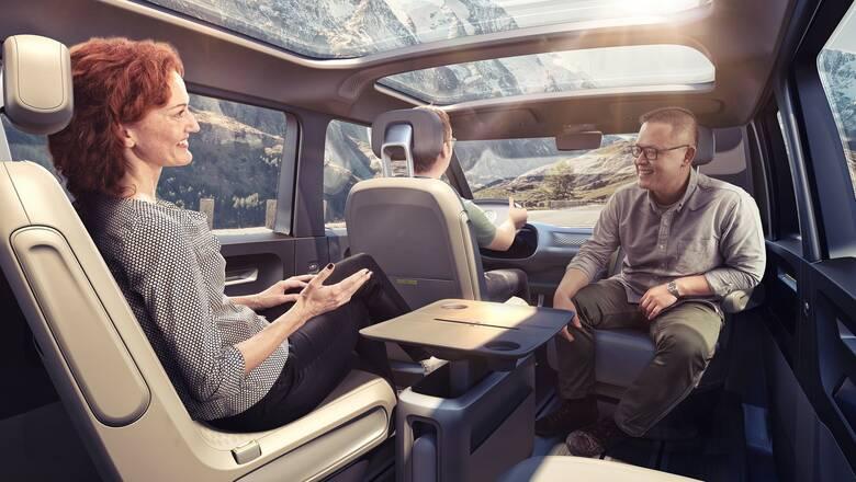 H VW θέλει να προσφέρει την αυτόνομη οδήγηση και με χρονοχρέωση