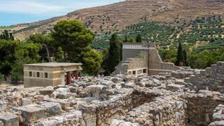 Το DNA αποκαλύπτει:Οι σημερινοί Έλληνες όμοιοι γενετικά με πληθυσμούς του Β. Αιγαίου του 2.000 π.Χ