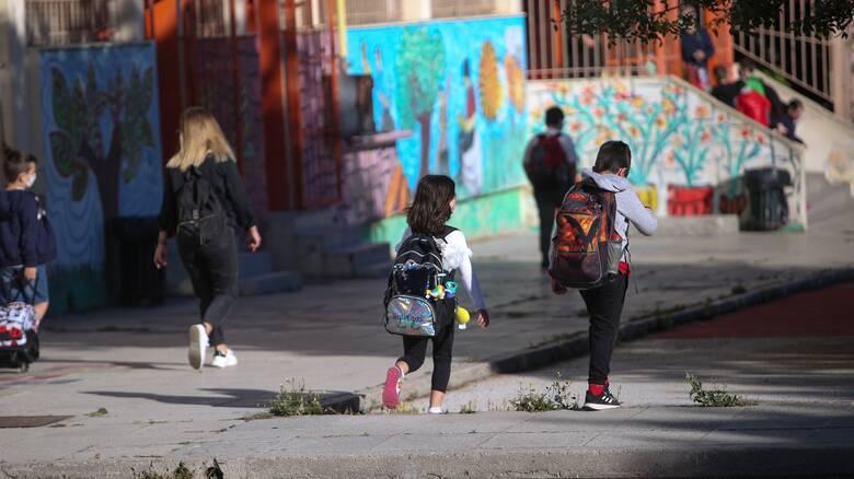 Άνοιγμα σχολείων: Σε 3.000 ανέρχονται τα θετικά self test