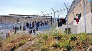 Χίος: Νεκρός 51χρονος Ιρακινός στη δομή της ΒΙΑΛ- Παθολογικά τα αίτια δείχνουν τα πρώτα στοιχεία