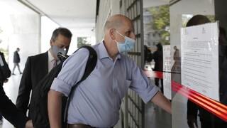 Novartis: Mήνυση και αγωγή Mιωνή κατά Παπαγγελόπουλου για συκοφαντική δυσφήμιση