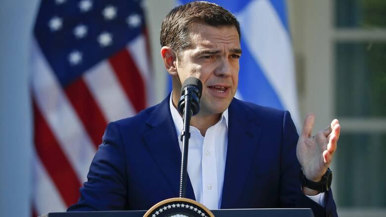 Ο απρόσμενος Αμερικανός «φίλος» του… ΣΥΡΙΖΑ