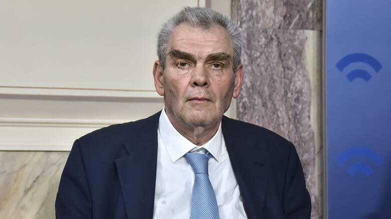 Novartis - Παπαγγελόπουλος για αγωγή Μιωνή: Ποιοτική υπέροχή μου απέναντι στον κ. Βορίδη