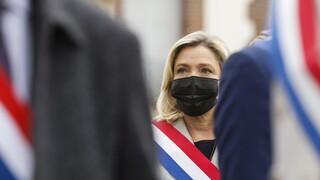 Γαλλία: Διευρύνεται η αποδοχή της ακροδεξιάς σύμφωνα με νέα δημοσκόπηση
