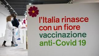 Ιταλία: 23χρονη έλαβε κατά λάθος έξι δόσεις του εμβολίου Pfizer