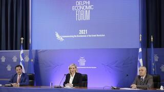 Οικονομικό Φόρουμ των Δελφών: Η Ελλάδα κόμβος κλινικών μελετών