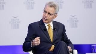 Οικονομικό Φόρουμ Δελφών - Πάιατ: Ο Μπάιντεν θέλει οι σχέσεις των δύο χωρών να ανέβουν επίπεδο