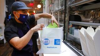 ΗΠΑ: Τεράστιες δυσκολίες στην πρόσληψη εργαζομένων στα εστιατόρια