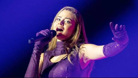 Eurovision 2021: Η πρώτη πρόβα της Ελλάδας εντυπωσίασε - Ανεβαίνει στα στοιχήματα (vid)