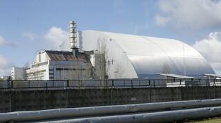 Τσερνόμπιλ: Προβληματισμός για αντιδράσεις που ανιχνεύονται στα έγκατα του πυρηνικού εργοστασίου