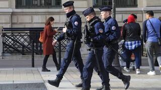 Γαλλία: Αυστηρότερες ποινές στους δράστες βίαιων επιθέσεων κατά της αστυνομίας