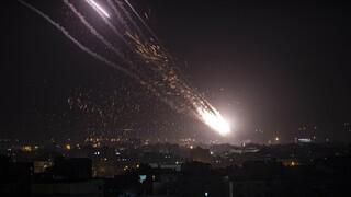 Μέση Ανατολή: Ανησυχητική κλιμάκωση ανάμεσα σε Ισραήλ και Χαμάς