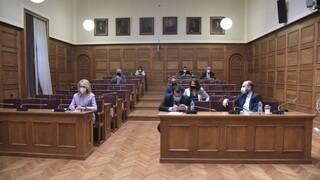 Η Προανακριτική Επιτροπή ζητά άνοιγμα των λογαριασμών Καλογρίτσα και Χούρι