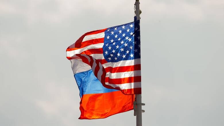 Ασφάλεια και έλεγχο των εξοπλισμών θέλει να θέσει η Ρωσία στις ΗΠΑ
